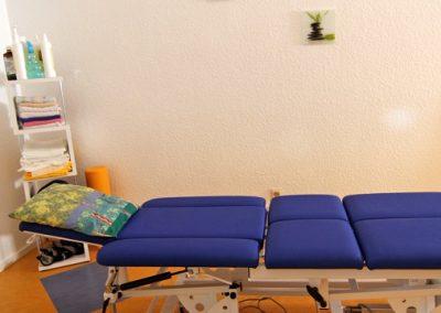 Behandlungsraum 1c
