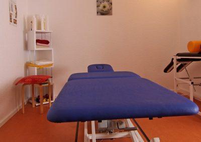 Behandlungsraum 4c