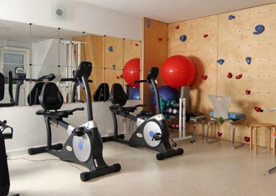 Fitness-MTT g
