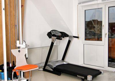 Fitness-MTT j