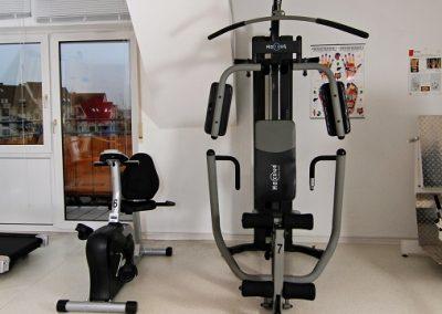 Fitness-MTT k
